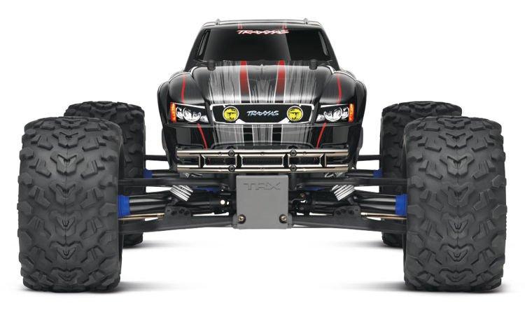 Monster Truck E-maxx Traxxas