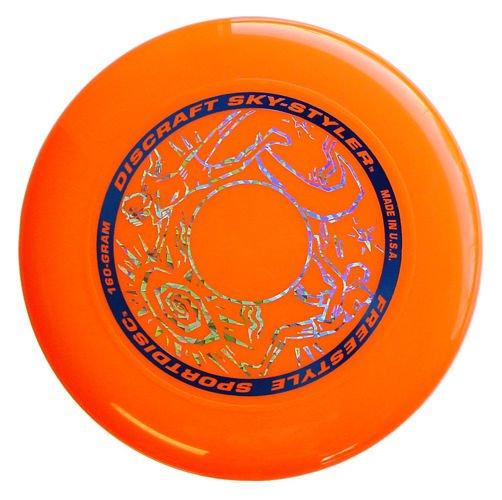 dysk Discraft do Frisbee