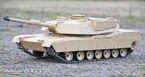 3918-1US Czołg 1:16 ABRAMS U.S. M1A2 - Stal : 2.4GHz