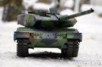 Czołg 1:16 Leopard 2 A6 - 2.4GHz działo ASG