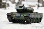 Czołg 1:16 Leopard 2 A6 - 2.4GHz stalowe przekładnie