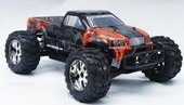 Monster RACING 706T  4WD 1/10 RTR :. BSD