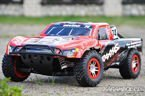 Slash 4x4 Truck 2,4GHz Audio + TMS Traxxas 68086-21