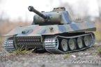 czołg 1:16 Panther - wersja 3819-1U PRO