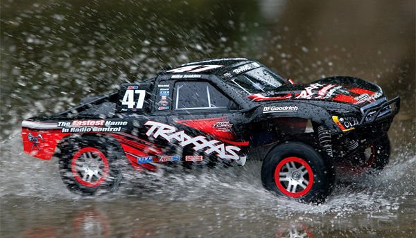 Slash 4x4 Traxxas