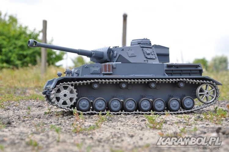 czołg henglong 3859