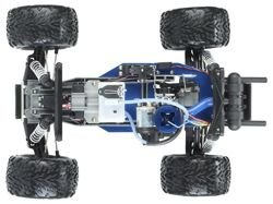 Nitro Stampede 2WD - RTR  #41094