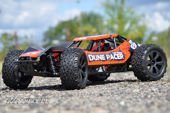 DUNE RACER 4WD 1/10 RTR - 218T