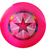 Dysk Ultra-Star ULTIMATE 175 g - pink