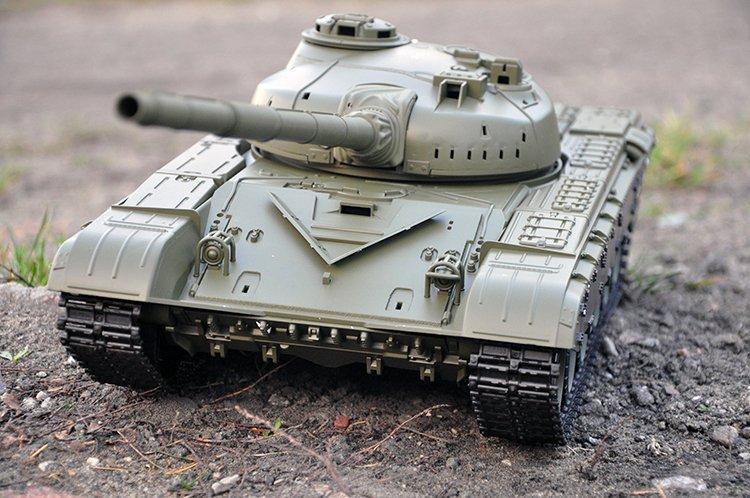 T-72 czołg rosyjski Heng Long
